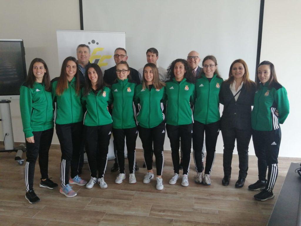 29 feb- Árbitras en Seminario arbitraje en Bétera