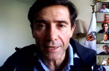 23 abr- Charla online con Marcelino García Toral