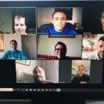 1 abr- Reunión videoconferencia seleccionadores futsal