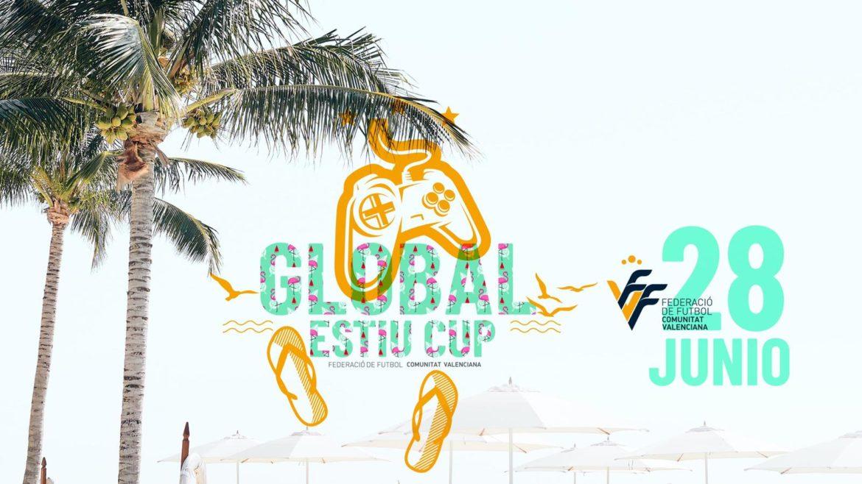 Global Estiu Cup logo