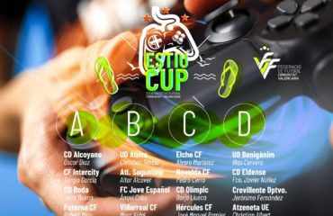 23 jun - Grupos EstiuCup
