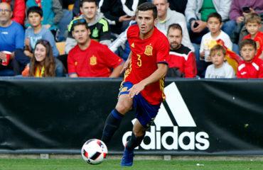 Gayà selección española