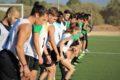 Pruebas físicas árbitros sept 2020 Mas Camarena