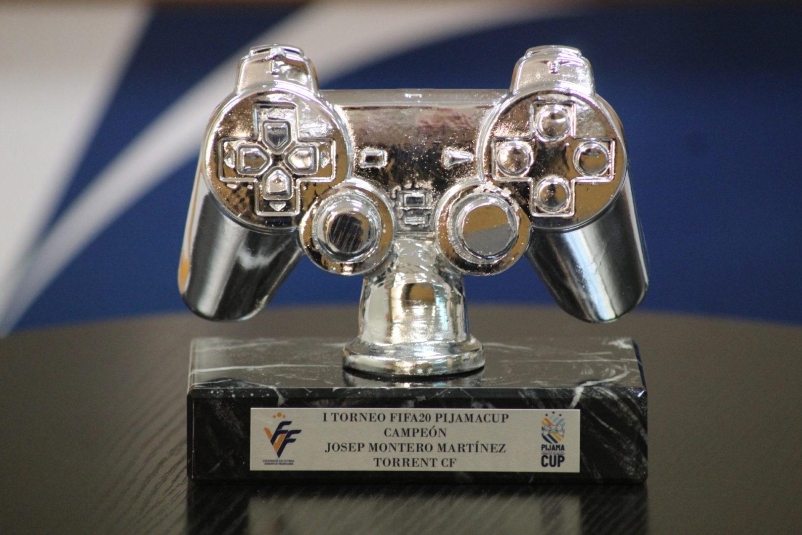24 sep- Premios eSports PijamaCup GlobalEstiuCup