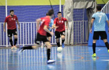 28 oct Nueva Elda FS gana a Futsal Ibi en Copa