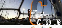 banner curso especialista entrenador porteros fútbol