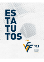 Estatutos – FFCV 20-21
