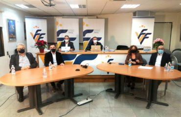 22 dic Asamblea General online