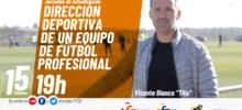 Tito Blanco banner Jornadas Actualización CTE