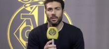 Vicente Iborra, alumno del curso de entrenador Nacional C