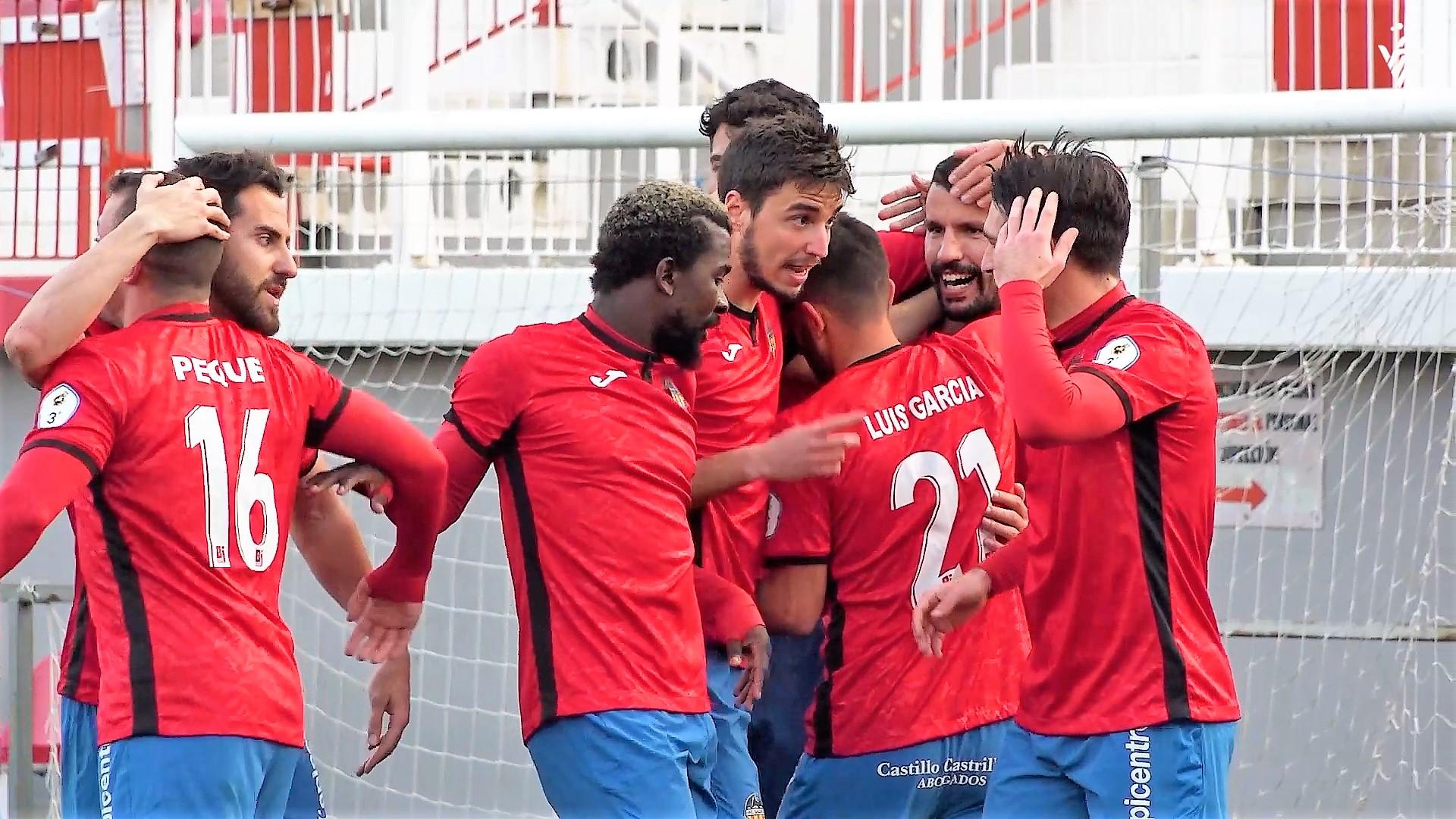 18 feb Atlético Saguntino-CD Acero derbi germanor