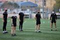 24 feb Pruebas físicas árbitros Marchalenes 2