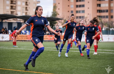 11 feb Fiamma, Salma y Asun, convocadas con Selección Española sub19