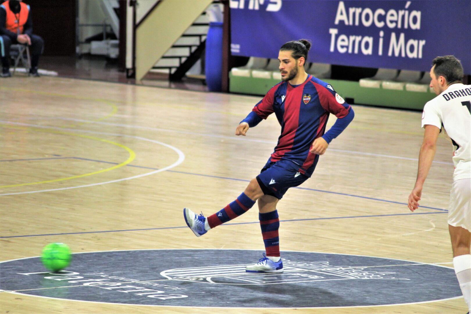 5 feb Levante UD FS