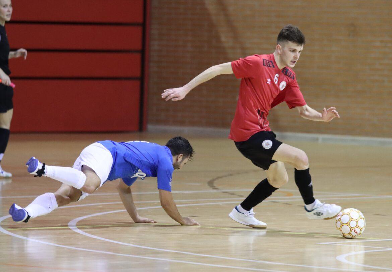 Nueva Elda Futsal- CD Contestano Ye Faky
