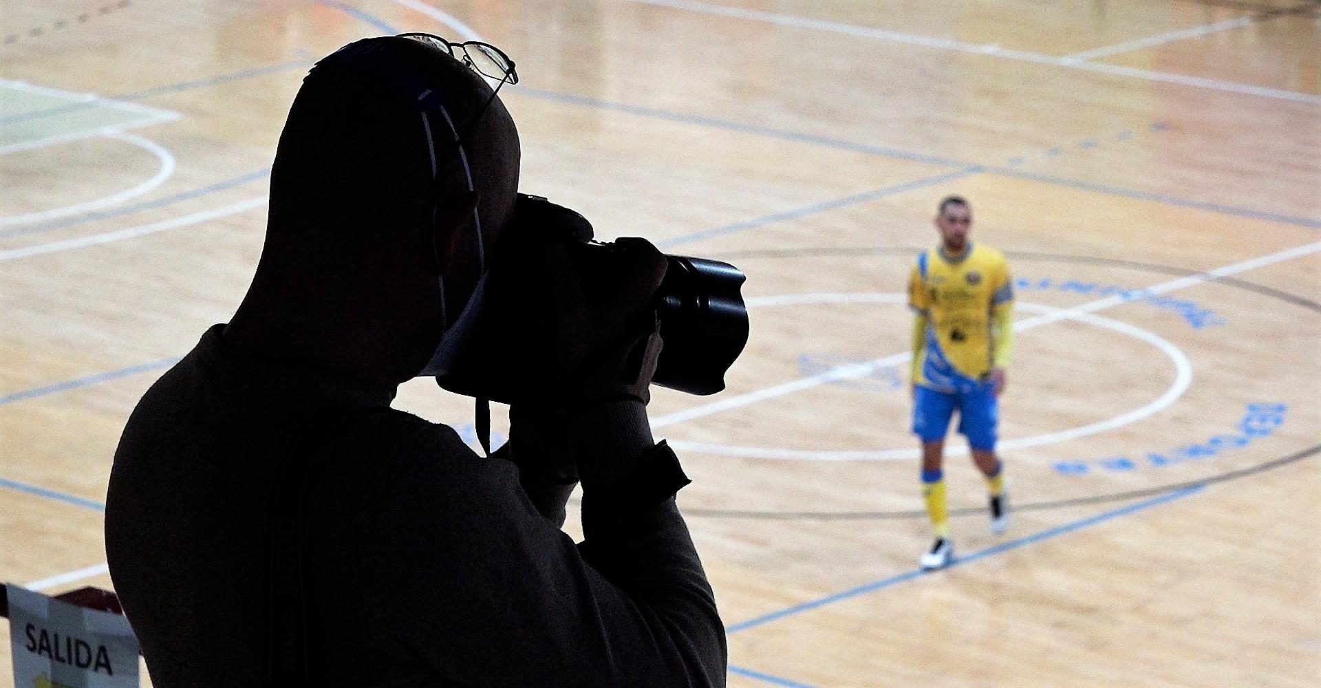 12 abr Fotógrafo del CDFS Segorbe