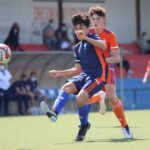 5 may entrene Selecció Valenciana sub14 en Picassent