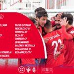 Grupo VI Tercera RFEF 2021/2022